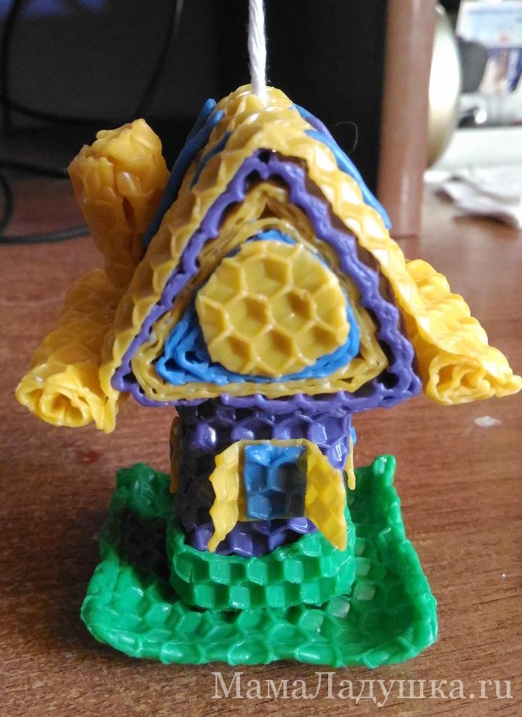 Волшебный домик (1)