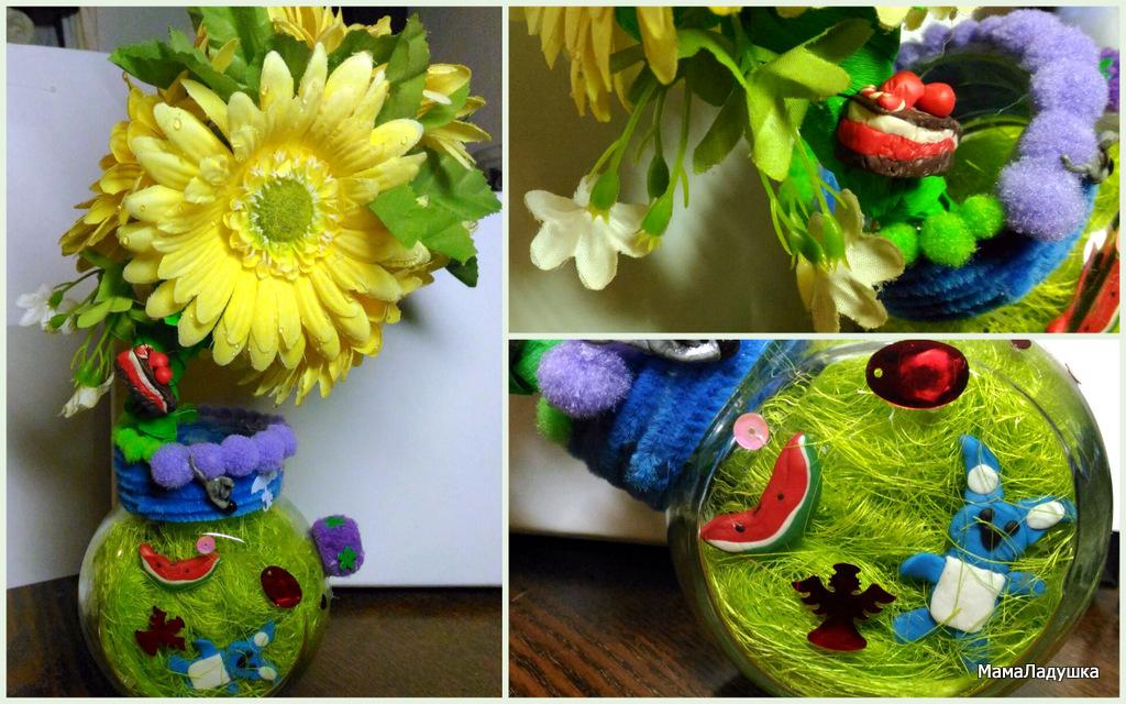 Цветочное чудо (2)
