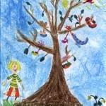 Чудо — дерево