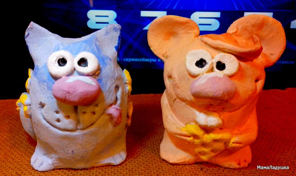 кот и мышь (1)
