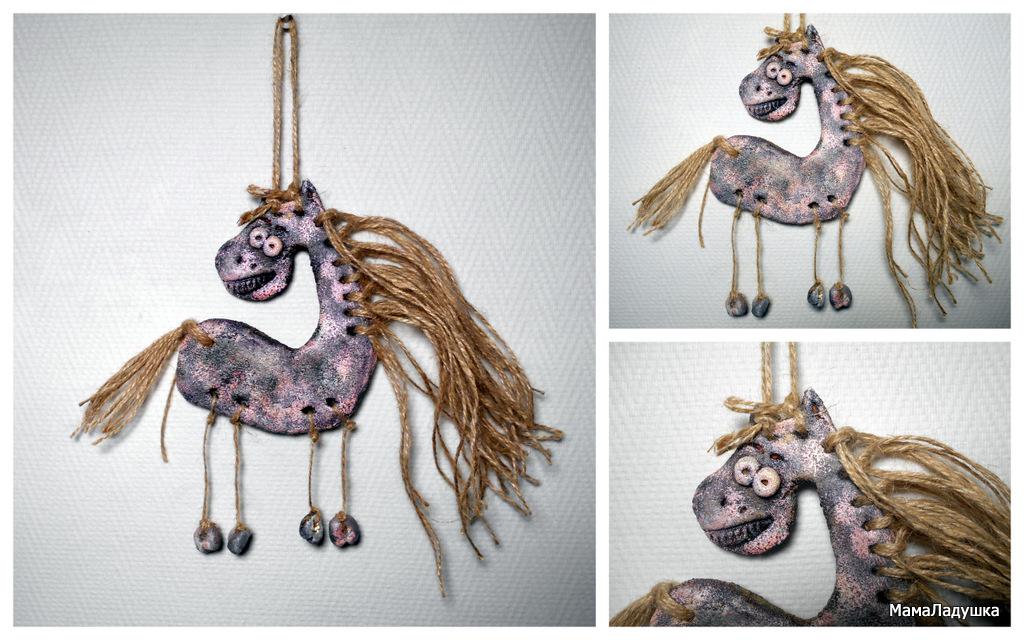 лошадка (2)