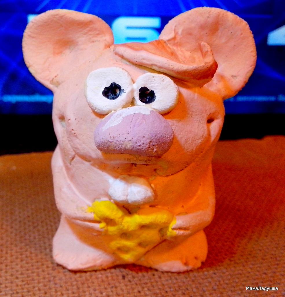 мыша (1)