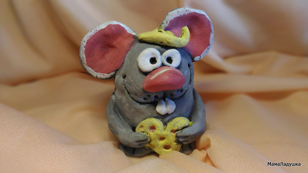 мышь (1)