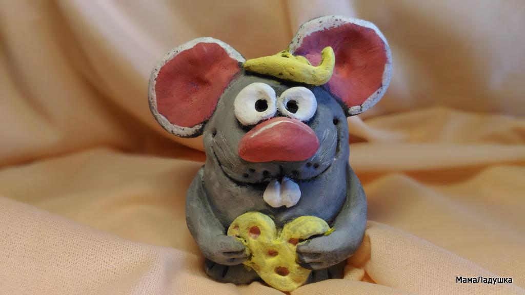 мышь (2)