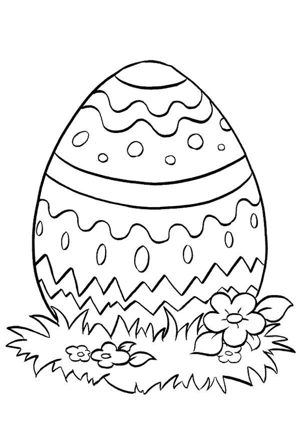 пасхальное яйцо (5)