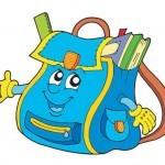 А что в портфеле? — загадки про школу