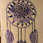 Новые рисунки из блокнота