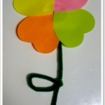 Цветок пожеланий за пять минут