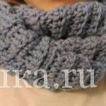 Ёжкин шарф