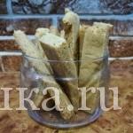 Шведское печенье «Колакакур»
