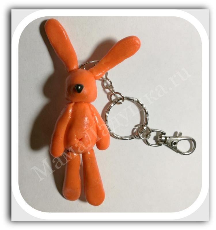 Брелок для ключей (1)