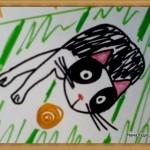 «Кошачье» настроение