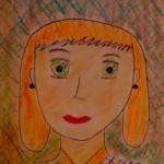Мамин портрет