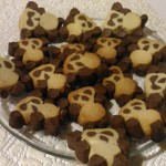 Печенье Панда
