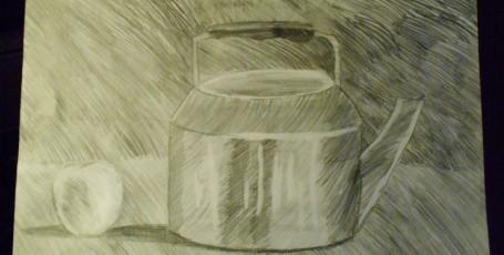 Ёжкины рисунки