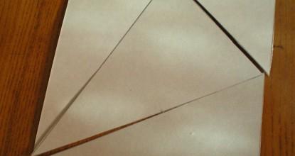 Непослушный квадрат, и куда пропала палочка?