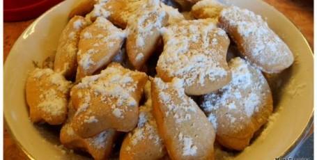 Печеньки …огуречные