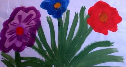 Ёжкины каляки-маляки — с 4 до 5 — часть3 — флора