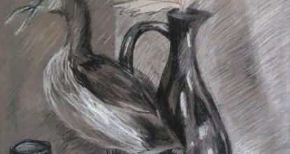 Рисунки из художки — 2