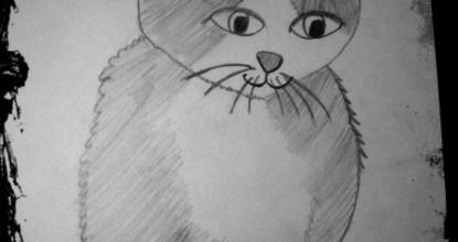 Кошечка Милашка