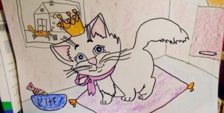Принцесса Китти