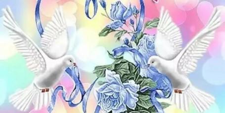 С Днём Семьи, Любви и Верности!