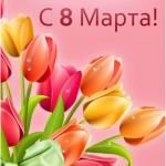 С чудесным днём 8 Марта!!!!!!!!!!!!!!