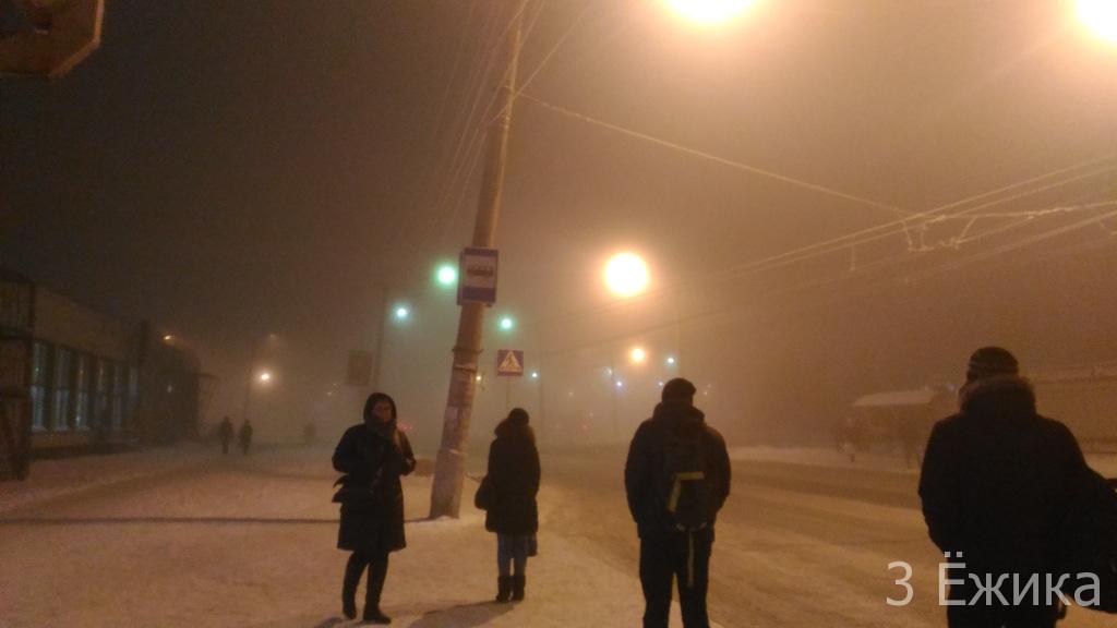 Зимний город - фотозима - декабрь (11)