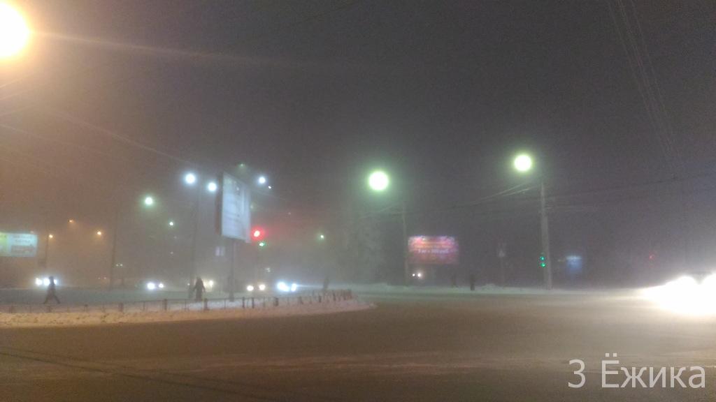 Зимний город - фотозима - декабрь (12)