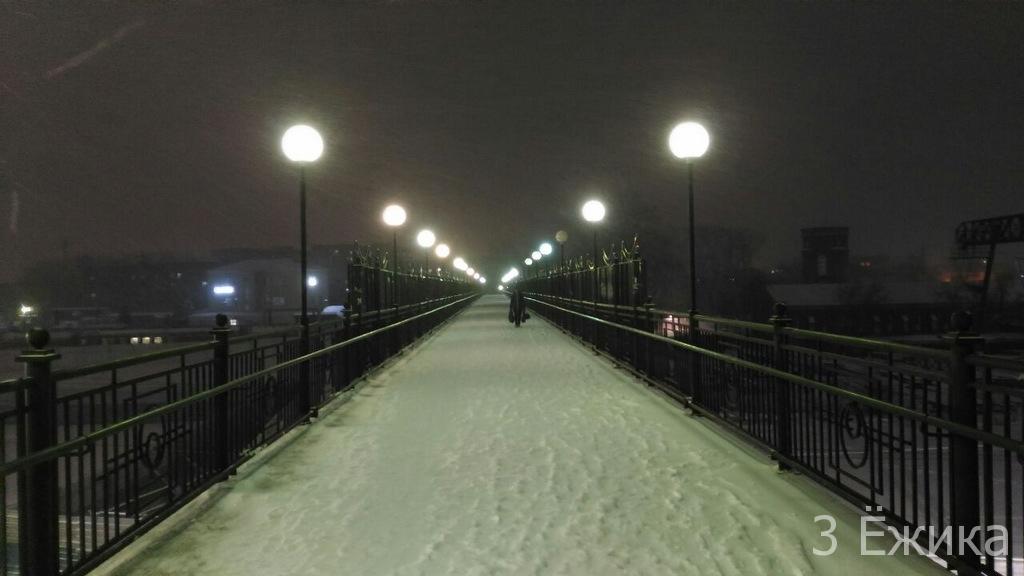 Зимний город - фотозима - декабрь (4)