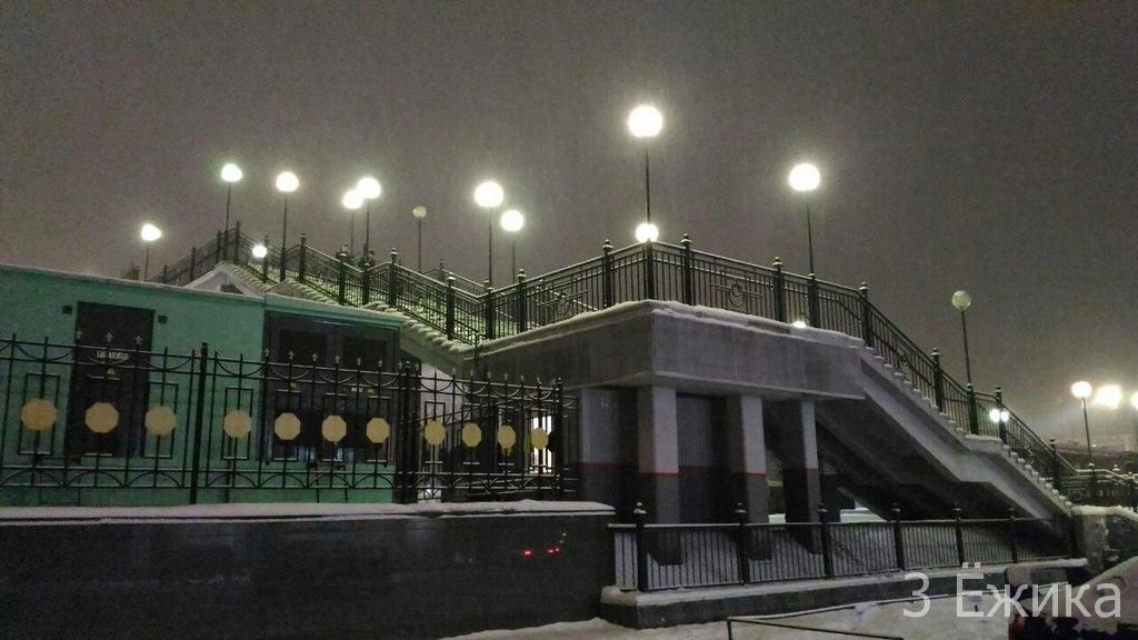 Зимний город - фотозима - декабрь (8)