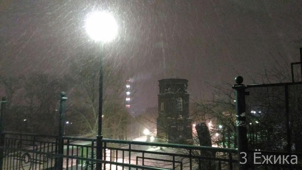 Зимний город - фотозима - декабрь (9)