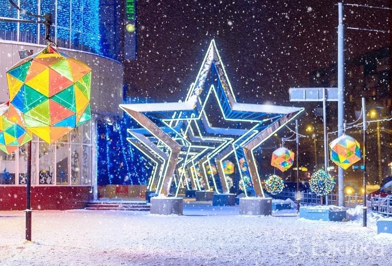 Омск 2020 новый год (32)