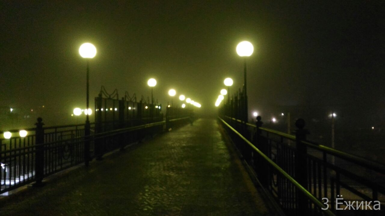 туман над городом (3)