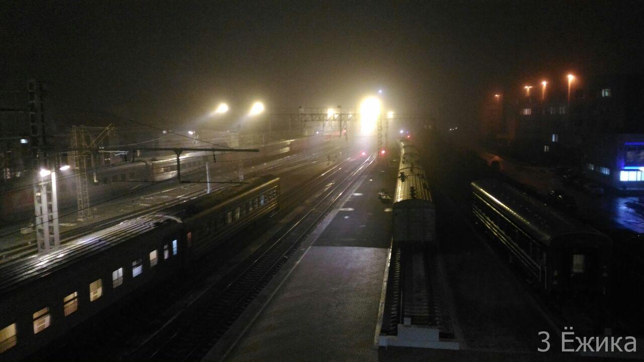 туман над городом (4)