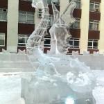 Ледяная сказка. Часть 2
