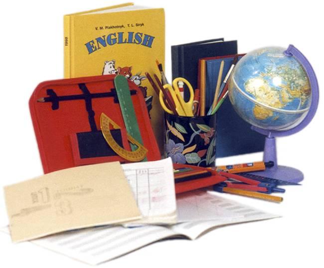 Школьные предметы — загадки