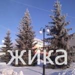 Зима кружевница — ещё один день зимней сказки