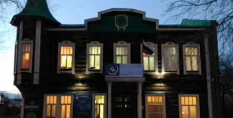 Наша «Ночь искусств» в музее «Либеров-центр»
