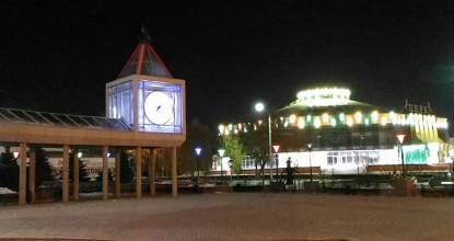 Ночь искусств в театре кукол «Арлекин»