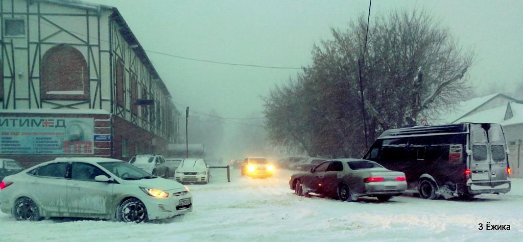 снегопад (1)