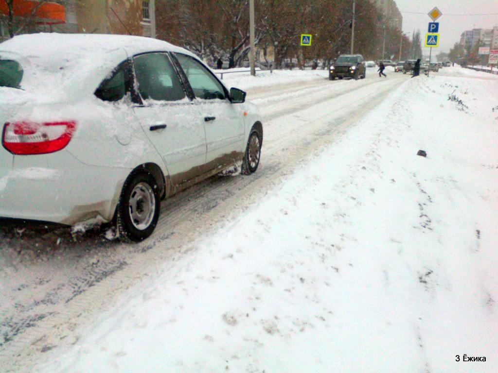 снегопад (4)