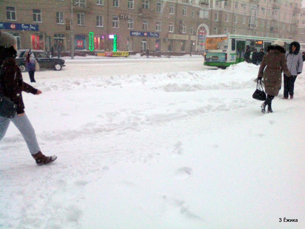 снегопад (6)